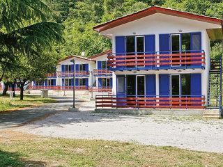 Hotel Camping Medveja - Kroatien - Kroatien: Kvarner Bucht
