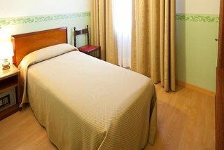 Hotel Terminus Plaza - Italien - Toskana