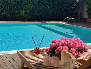 Hotel Mistral II - Oristano - Italien