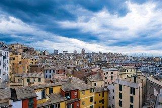 Hotel Europa Genua - Italien - Ligurien