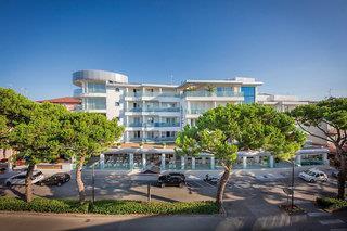Hotel International Caorle Beach - Italien - Venetien