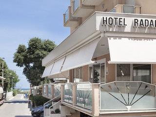 Hotel Radar - Italien - Emilia Romagna