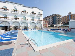 Hotel Marina Lido Di Jesolo - Italien - Venetien