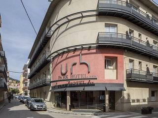 Hotel Novopark - Spanien - Costa Brava