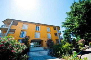 Hotel San Simon Dependancen - Slowenien - slowenische Adria