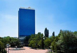 Hotel Four Points by Sheraton Panorama Zagreb - Zagreb - Kroatien
