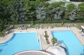 Hotel Commodore - Italien - Venetien