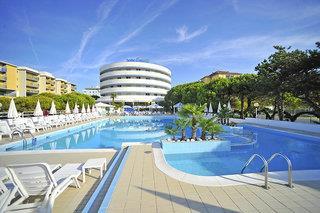 Hotel Corallo Bibione - Italien - Venetien