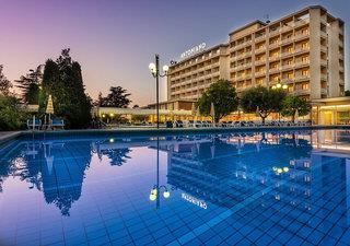 Hotel Antoniano Terme - Italien - Venetien