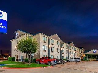 Hotel BEST WESTERN Northwest Inn - USA - Texas