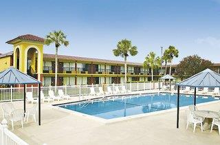 Hotel BEST WESTERN St.Augustine I 95 - USA - Florida Ostküste