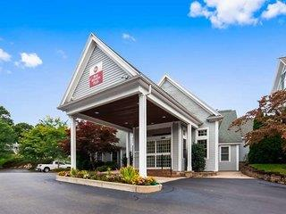Hotel BEST WESTERN Cold Spring - USA - New England