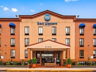 Hotel BEST WESTERN Kennedy Airport - USA - New York