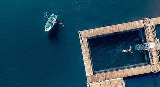 Hotel Schloss Seefels - Pörtschach - Österreich