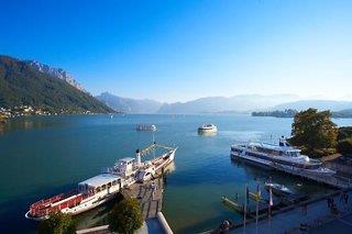 Hotel Grünberg am See - Österreich - Salzkammergut - Oberösterreich / Steiermark / Salzburg