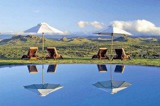 Hotel Gocheganas Nature Reserve & Wellness Village