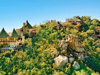 Hotel Ulusaba Game Reserve - Sabi Sand Game Reserve - Südafrika