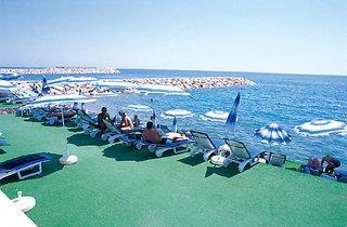 Hotel La Perla - Türkei - Kemer & Beldibi