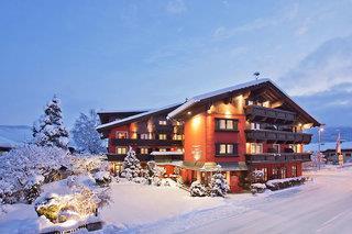 Hotel Brückenwirt - St. Johann (Tirol) - Österreich