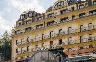 Hotel Beau Site & Villa Park