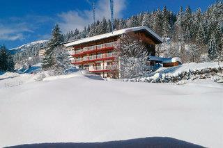 Hotel Bellevue Riezlern - Österreich - Vorarlberg - Kleinwalsertal