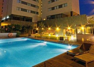 Hotel Tryp Oceanic - Spanien - Costa Azahar