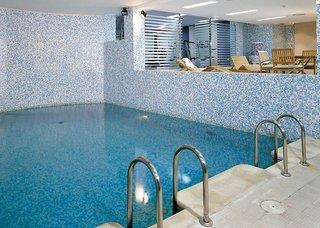 Hotel NH Las Artes - Spanien - Costa Azahar