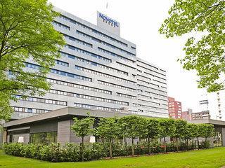 Hotel Novotel Amsterdam City - Niederlande - Niederlande