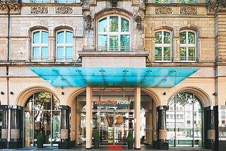 Hotel Intercity Düsseldorf - Deutschland - Düsseldorf & Umgebung