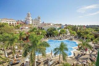 Hotel Lopesan Villa Del Conde Resort & Thalasso - Maspalomas - Spanien