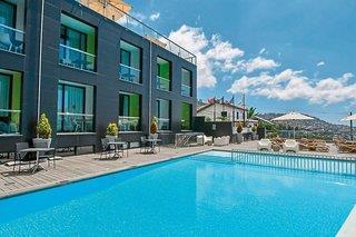Hotel Quinta Mirabela - Portugal - Madeira