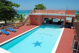 Hotel Shields - Negril - Jamaika