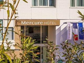 Hotel Mercure Marseille Prado