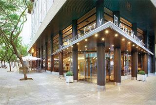 Hotel Medium City - Spanien - Barcelona & Umgebung