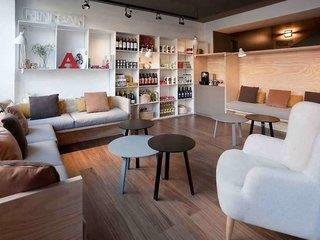 Hotel NH Condor - Spanien - Barcelona & Umgebung