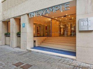 Hotel NH Master - Spanien - Barcelona & Umgebung