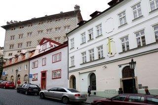 Hotel Neruda - Tschechien - Tschechien
