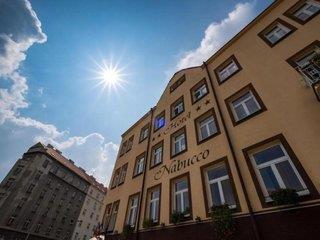 Hotel Niko Prag - Tschechien - Tschechien