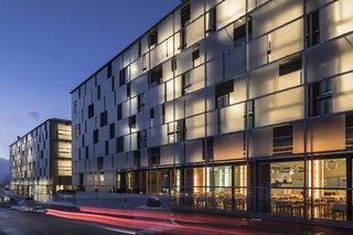 Hotel Cube Nassfeld - Österreich - Kärnten