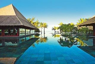 Hotel Heritage Awali Golf & Spa Resort Mauritius - Bel Ombre (Süden) - Mauritius