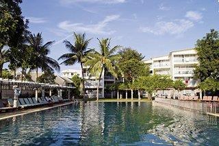 Hotel Chom View - Thailand - Thailand: Westen (Hua Hin, Cha Am, River Kwai)