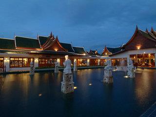 Hotel Andaman Princess Resort & Spa - Thailand - Thailand: Khao Lak & Umgebung