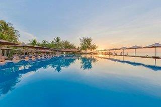 Hotel Seahorse Resort