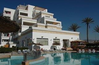 Hotel Residence Intouriste - Marokko - Marokko - Atlantikküste: Agadir / Safi / Tiznit