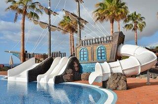 Hotel H10 Tindaya - Spanien - Fuerteventura
