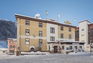 Hotel Davoserhof - Schweiz - Graubünden