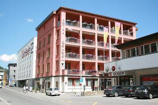 Hotel Ochsen - Schweiz - Graubünden