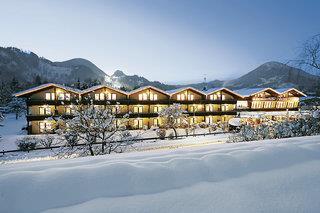 Hotel Wilder Kaiser - Deutschland - Bayerische Alpen
