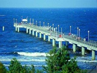 Hotel Preussenhof - Deutschland - Insel Usedom