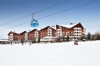Kempinski Grand Hotel Arena - Bulgarien - Bulgarien (Landesinnere)